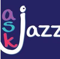 Ask Jazz logo